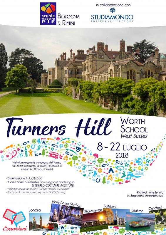 Vacanza/studio a Turners Hill