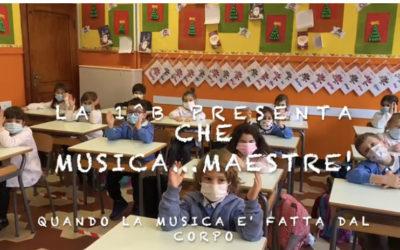 Che musica … maestre!
