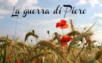 Storytelling: Storia di Piero e Ninetta. Un ascolto in III D