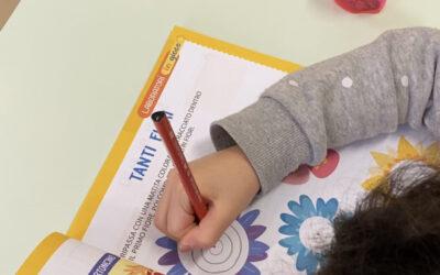 Grafoginnastica – Quando la scrittura comincia con il corpo