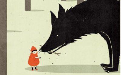 Settimana dello Storytelling: Cappuccetto Rosso