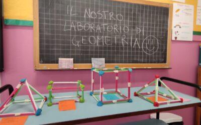 Geometria come gioco